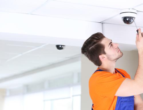 هایک ویژن آموزش می دهد چگونه دوربین مداربسته مناسب برای دفتر کار خود انتخاب کنید