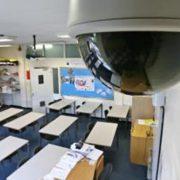 هایک ویژن توضیح میدهد که آیا می شود در داخل کلاس درس دوربین مداربسته نصب کرد؟