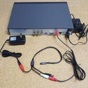 هایک ویژن نکاتی درباره نحوه صحیح نصب میکروفون به دستگاه DVR را توضیح می دهد