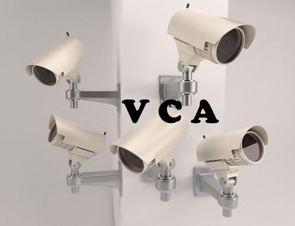 VCA چیست ؟