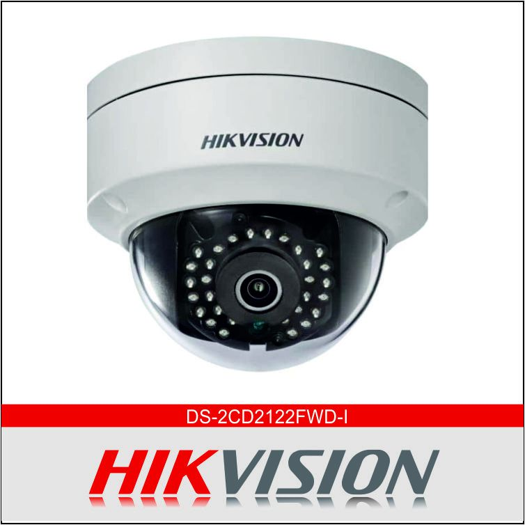 DS-2CD2122FWD-I