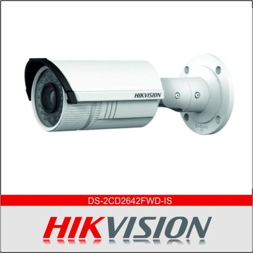 DS-2CD2642FWD-IS