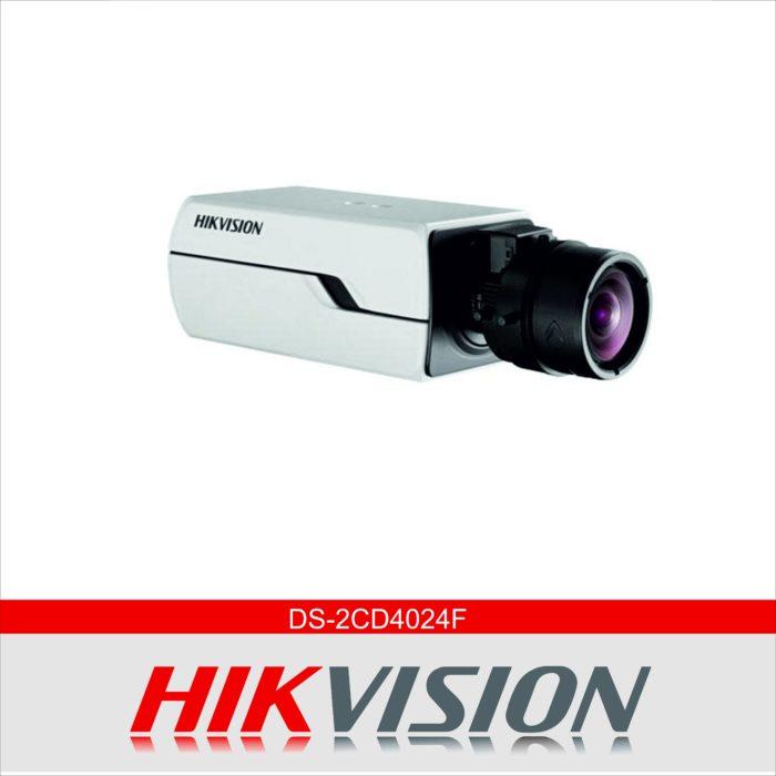 DS-2CD4024F