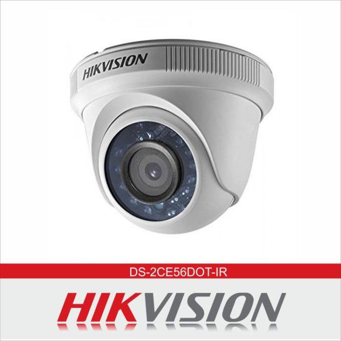 DS-2CE56DOT-IR