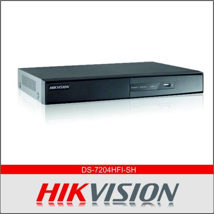 DS-7204HFI-SH