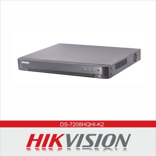 DS-7208HQHI-K2