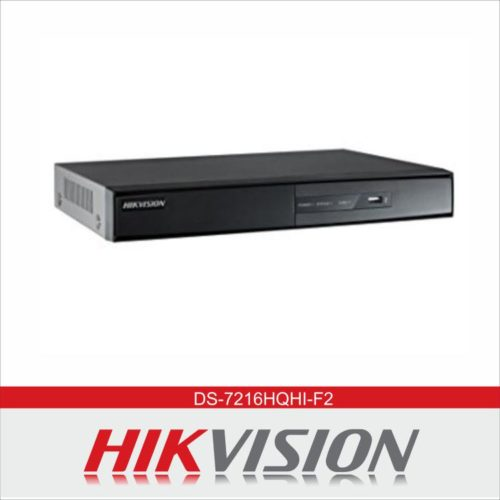 DS-7216HQHI-F2/N