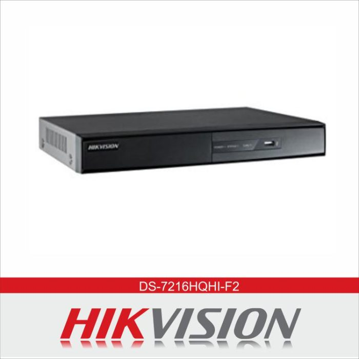 DS-7216HQHI-F2/N