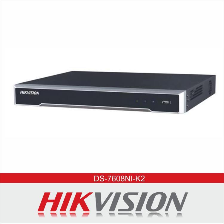 DS-7608NI-K2