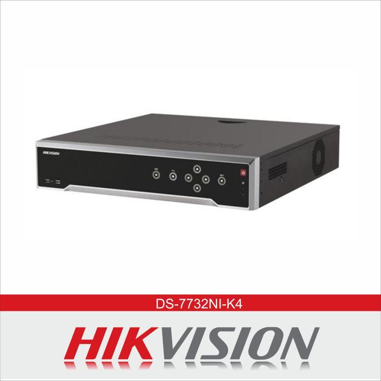 DS-7732NI-K4/16P