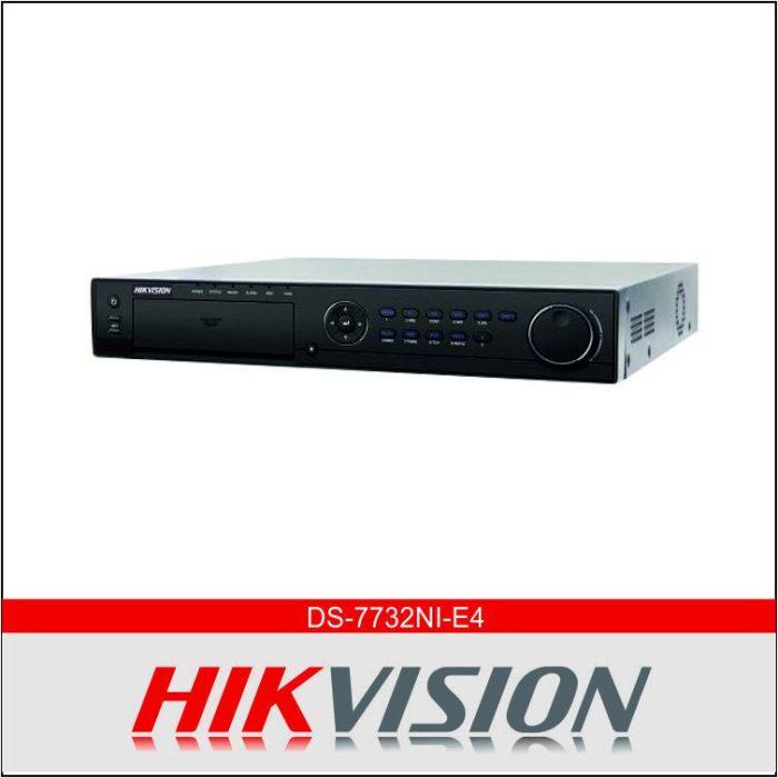 DS-7732NI-E4/16P