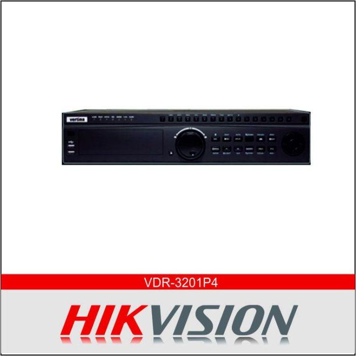 VDR-3201P4