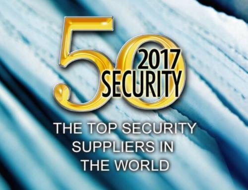 50 شرکت برتر تولید کننده دوربین مدار بسته