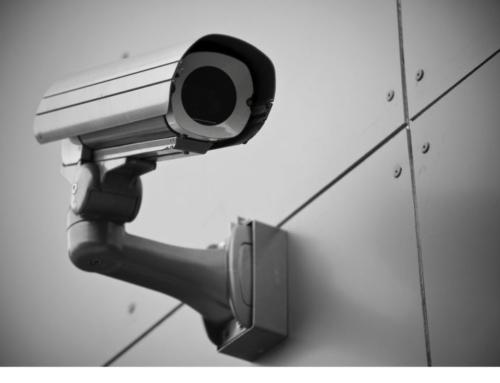 هایک ویژن – کاربرد دوربینهای مداربسته