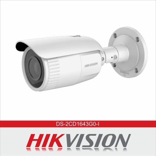 DS-2CD1643G0-I هایک ویژن