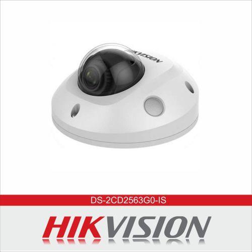 DS-2CD2563G0-IS هایک ویژن