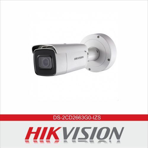 DS-2CD2663G0-IZS هایک ویژن