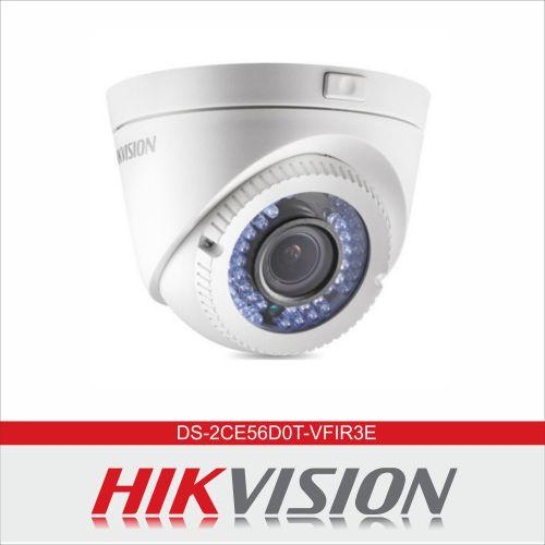 DS-2CE56D0T-VFIR3E دوربین