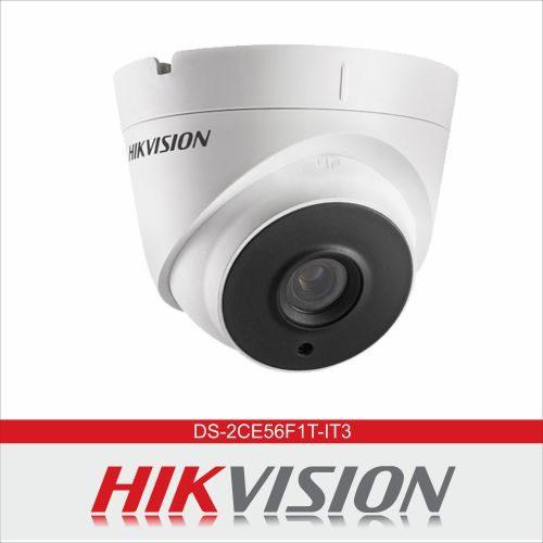 دوربین مداربسته توربو DS-2CE56F1T-IT3 هایک ویژن