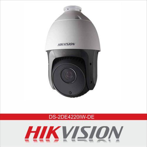 DS-2DE4220IW-DE هایک ویژن
