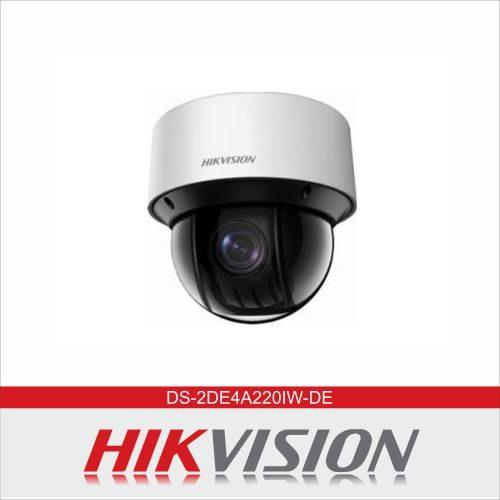 DS-2DE4A220IW-DE هایک ویژن