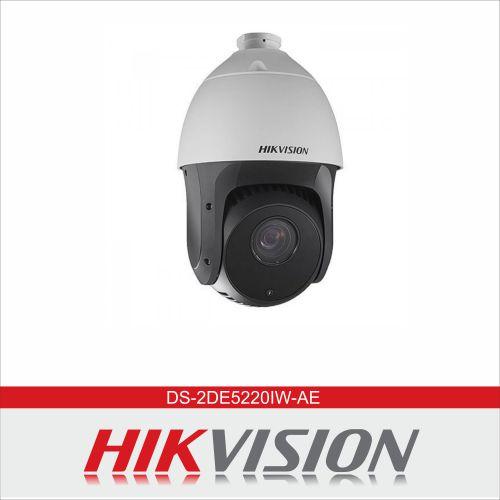 DS-2DE5220IW-AE هایک ویژن