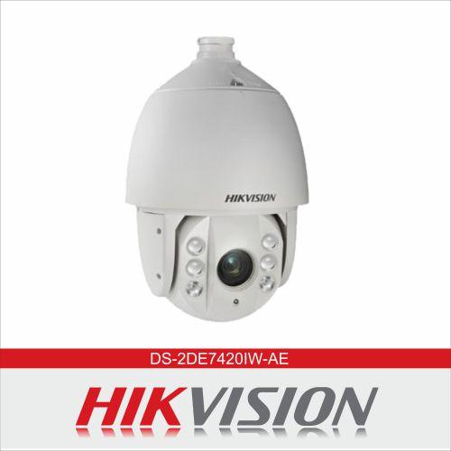 DS-2DE7420IW-AE هایک ویژن