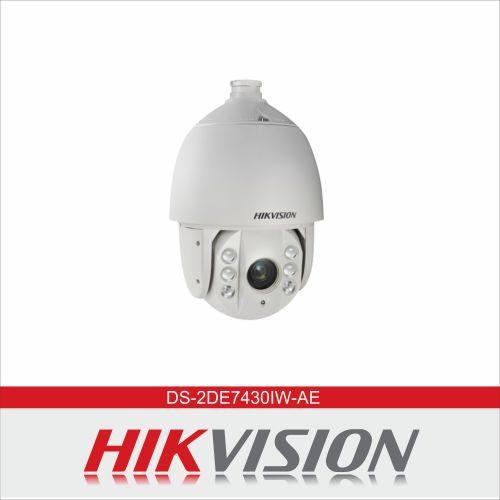 DS-2DE7430IW-AE هایک ویژن