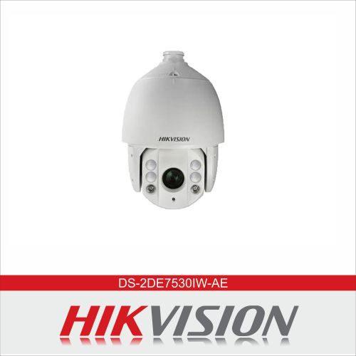 DS-2DE7530IW-AE هایک ویژن