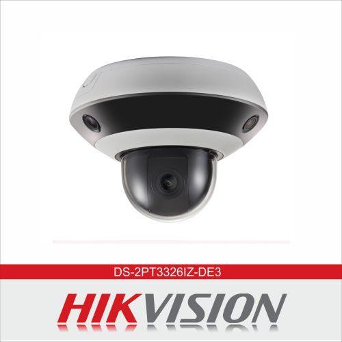 DS-2PT3326IZ-DE3 هایک ویژن