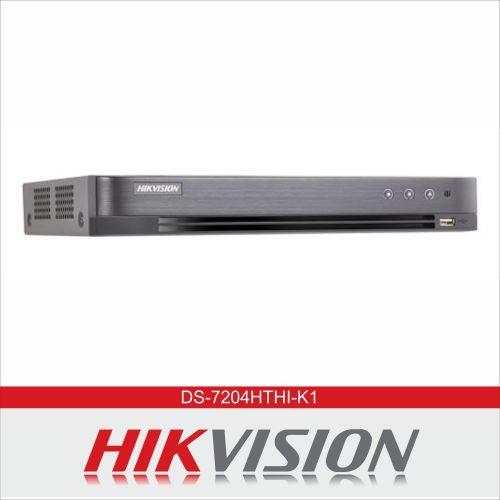 DS-7204HTHI-K1 هایک ویژن