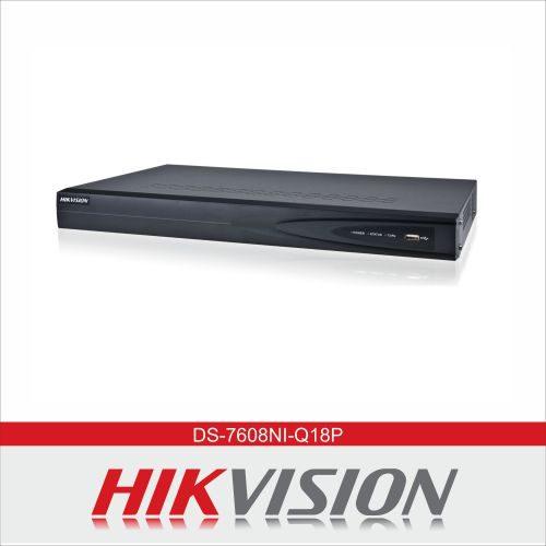 DS-7600NI-Q1 هایک ویژن