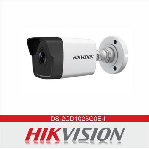 دوربین مداربسته تحت شبکه هایک ویژن مدل DS-2CD1023G0E-I