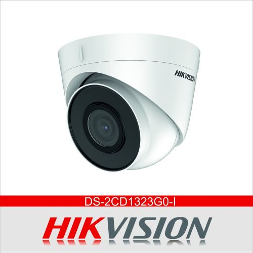 دوربین مداربسته تحت شبکه هایک ویژن DS-2CD1323G0-I
