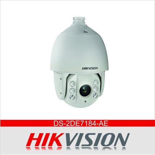 دوربین مداربسته تحت شبکه هایک ویژن DS-2DE7184-AE