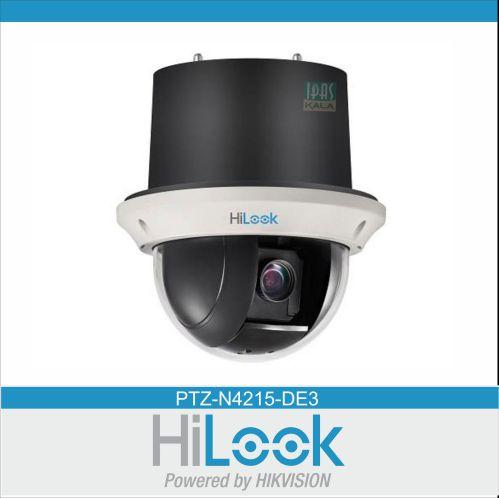 دوربین مداربسته تحت شبکه هایلوک PTZ-N4215-DE3