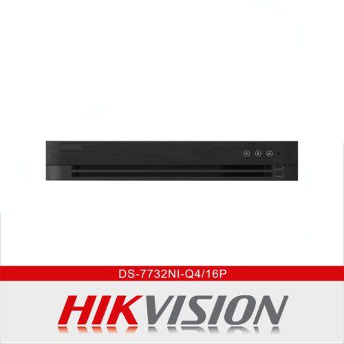 DS-7732NI-Q4/16P