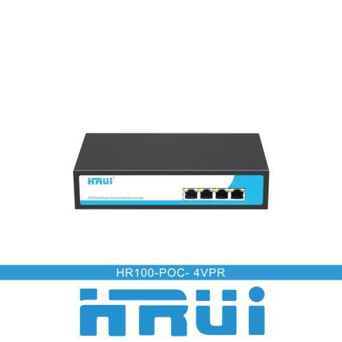 HR100-POC- 4VPR