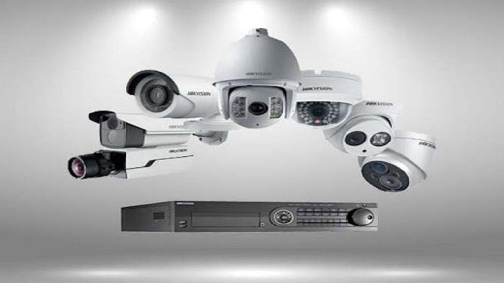 لیست 50 شرکت برتر تولید کننده سیستم های نظارتی و دوربین های مدار بسته