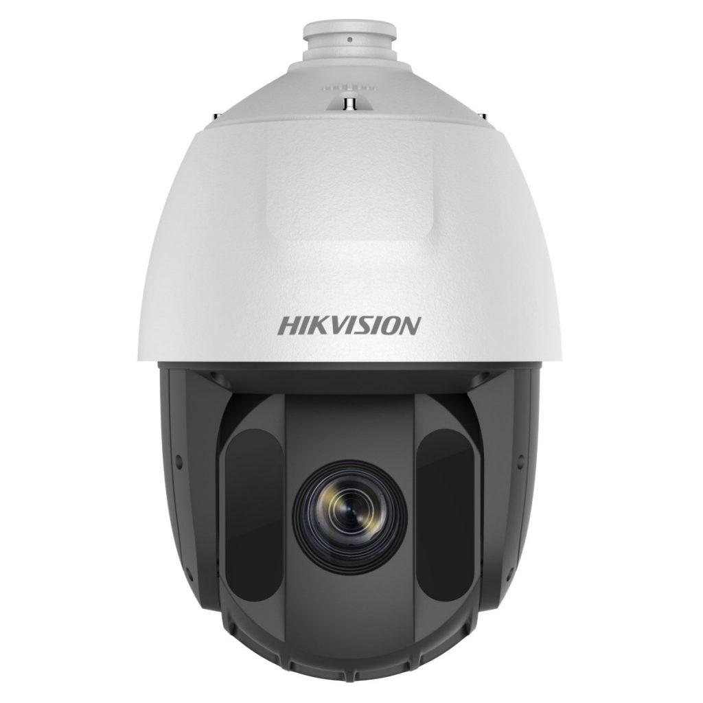 دوربین های مداربسته Speed Dome
