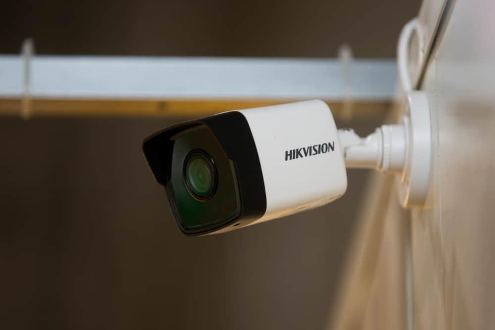 تعقیب هوشمند در دوربین مداربسته هایک ویژن