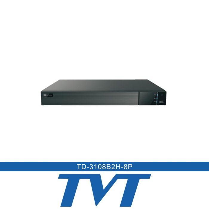 TD-3108B2H-8P
