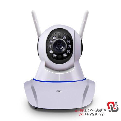 دوربین WIFI هایک ویژن